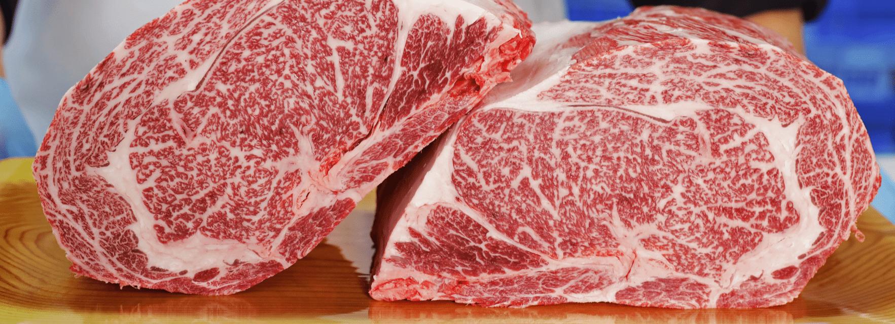 リブロース肉